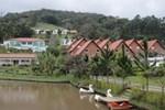 Отель Resort Monte das Oliveiras