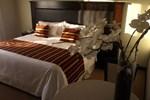 Отель Hotel Altos Del Estero