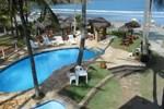 Отель Barequeçaba Praia Hotel
