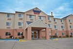 Отель Fairfield Inn & Suites Bismarck South