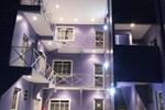 Апартаменты Apart Hotel Boas Novas