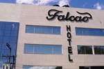 Отель Falcão Hotel e Restaurante