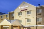 Отель Fairfield Inn by Marriott Ashland