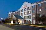 Отель Fairfield Inn Minneapolis Bloomington/Mall of America