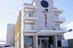 Отель Ônix Inn Hotel Cravinhos