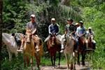 Отель Pousada Araras Pantanal Eco Lodge