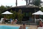 Гостевой дом Hotel Pousada da Lagoa