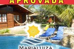 Гостевой дом Pousada Maria Luiza