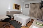 Отель Hotel Vale do Tocantins