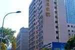 Dalian Lianhui Hotel (Gangwan Plaza)