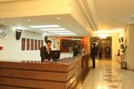 Отель Hotel Continental Santa Maria