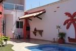 Апартаменты Casa em Peruíbe