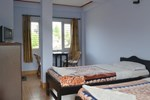 Отель Nanohana Lodge
