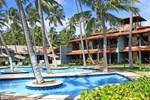 Отель Albacora Praia Hotel