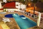 Отель Mundial Parque Hotel