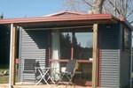 Отель Glenavys Waitaki River Motor Camp