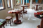 Гостевой дом Pousada Retiro das Areias