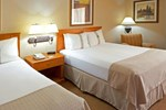 Отель Holiday Inn ALBANY-TURF ON WOLF RD (ARPT)