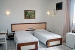 Отель Hotel Portal de Eunapolis
