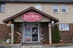 Отель The Dyconia Resort Hotel & Suites