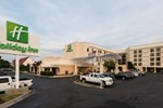 Отель Holiday Inn Wilmington-Market St