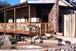 Мини-отель Koedoeskloof Country Lodge