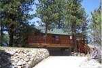 Angel's Retreat by Big Bear Cool Cabins