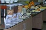 Отель Luz Hotel Pato Branco