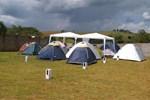 Отель Camping Quintal das Estrelas