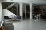 Отель Hotel Mangabeiras