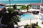 Отель Hotel Brisa dos Abrolhos
