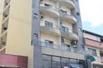 Отель Minas Apart Hotel