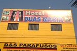 Отель Hotel Duas Maria