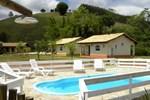 Гостевой дом Pousada Quinta das Amoreiras