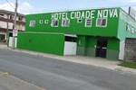 Отель Hotel Cidade Nova