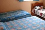 Гостевой дом Estrela Sol Hotel