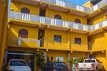 Отель Hotel Cristo Rei