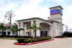 Howard Johnson Inn and Suites Beaumont TX
