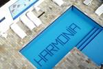 Отель Hotel Harmonia de Praia Grande