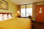 Отель Quality Inn Branson