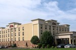 Отель Hampton Inn & Suites Chicago-Addison