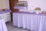 Гостевой дом Pousada Canto Verde