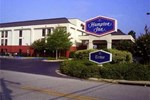 Отель Hampton Inn Aiken