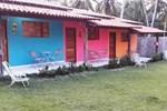Гостевой дом Chales Maria Flor