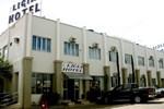 Отель Lícia Hotel