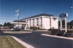 Отель Hampton Inn Albany-Wolf Road (Airport)