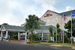 Отель Hilton Garden Inn McAllen
