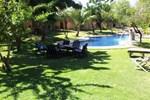 Гостевой дом Lagoa Azul Chalet de Charme