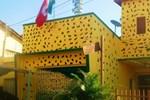 Хостел Cuiabá Hostel Pousada Safari