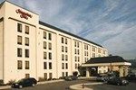 Отель Hampton Inn Altoona
